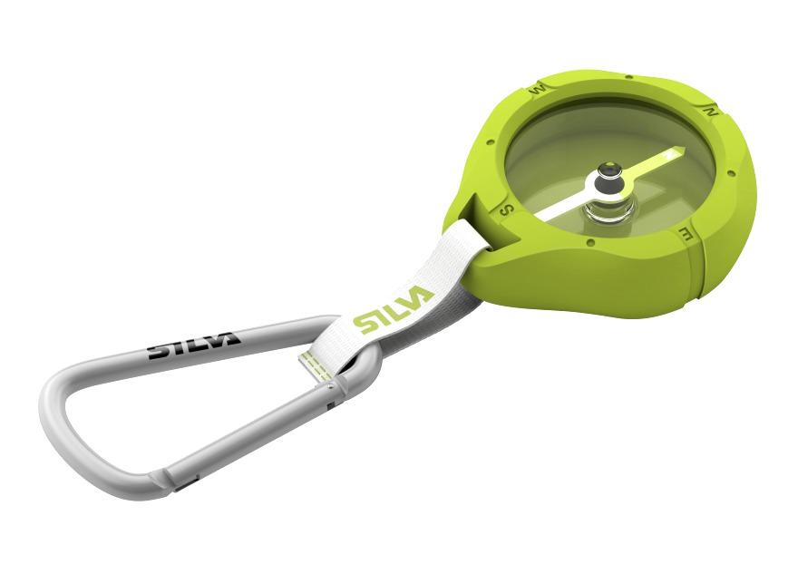 ������ Silva Compass Metro Green bulk 36905-4001
