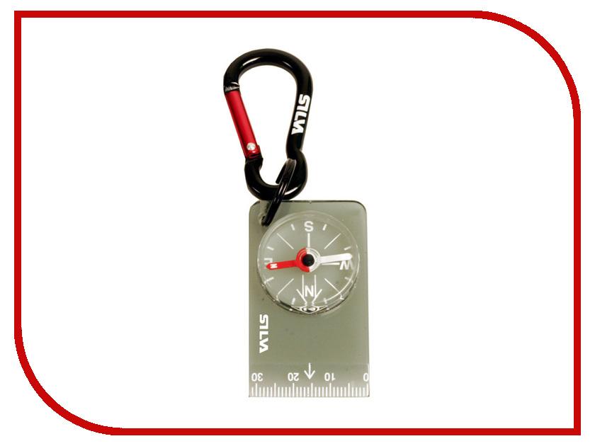 Компас Silva Compass 28 Carabiner 36694 компас silva compass field 37501