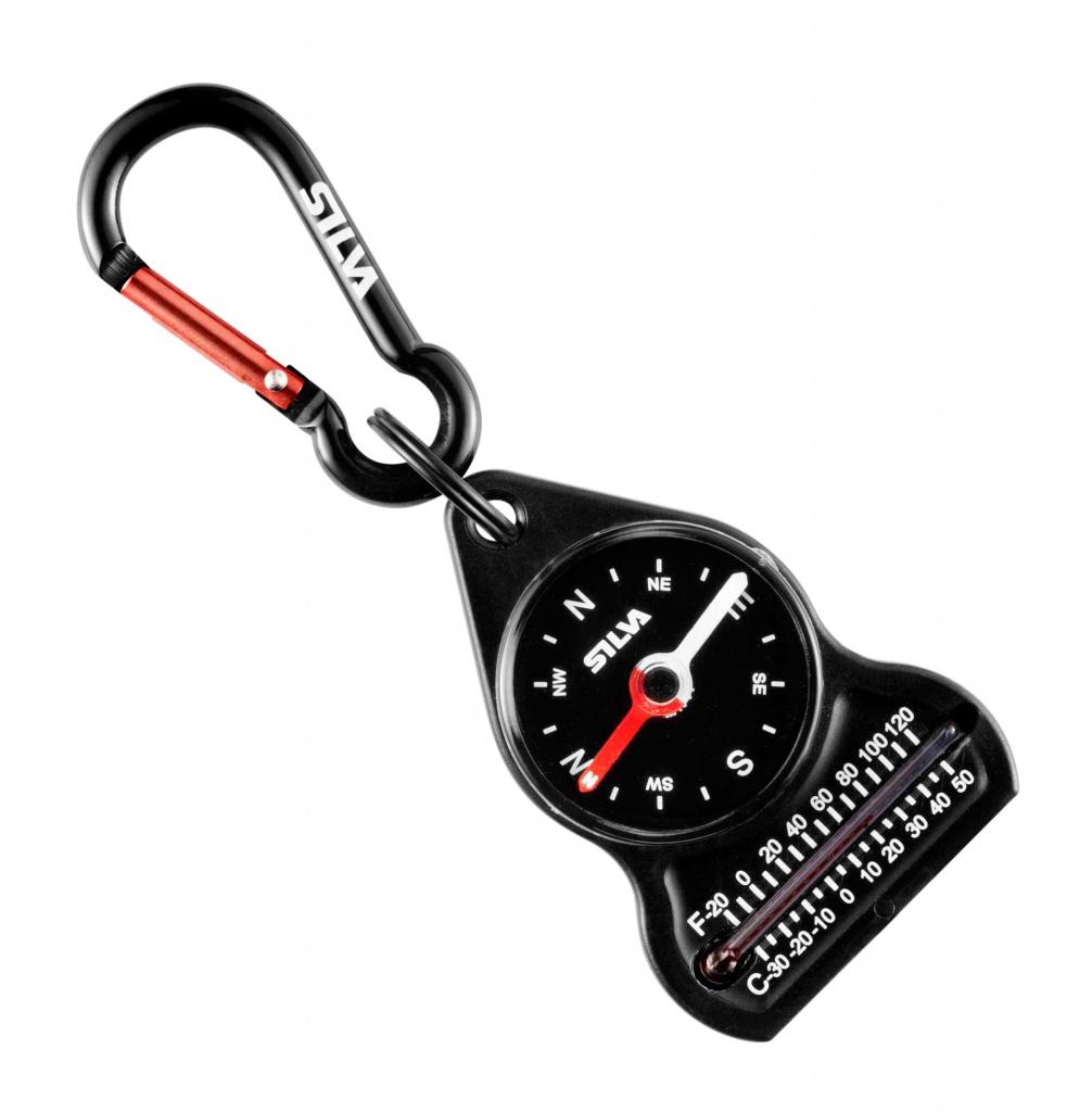 Компас Silva Compass 10 Carabiner 36693<br>