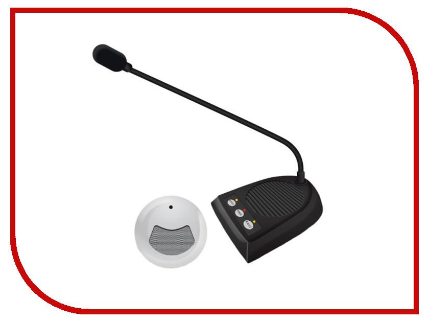 Устройство громкой связи Slinex AM-20 устройство громкой связи parrot minikit neo 2 hd чёрный
