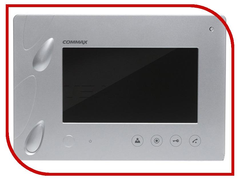 Видеодомофон Commax CAV-70PG
