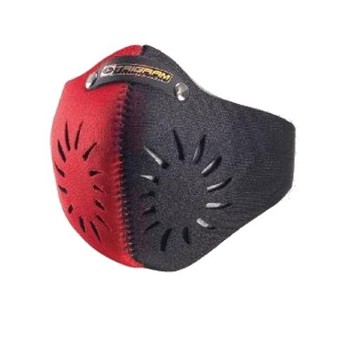 Маска Trigram MX-1 Red-Black 98534<br>