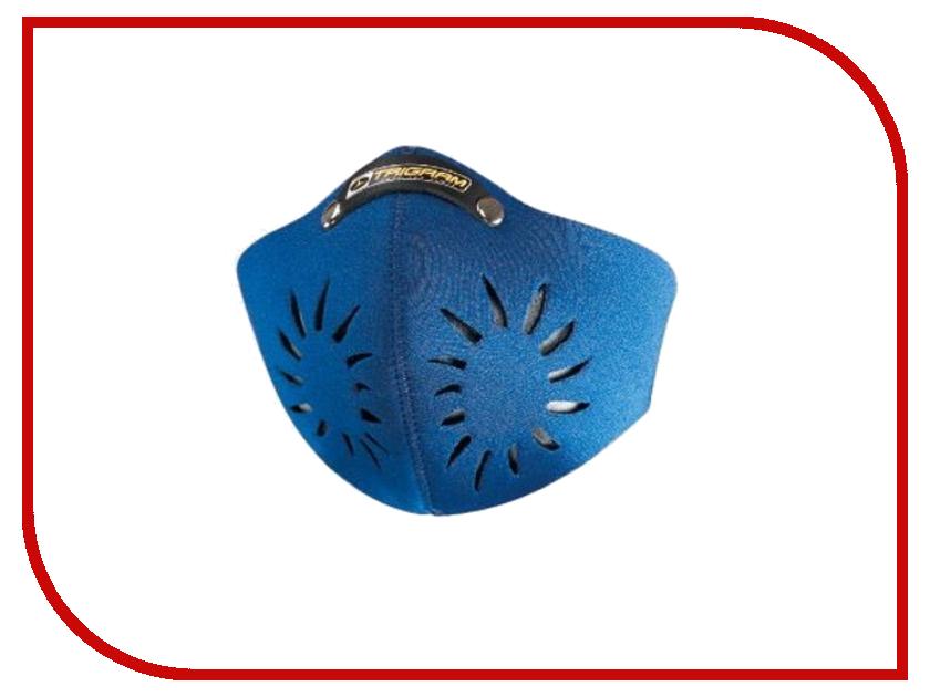 Маска Trigram Meek Blue 98535