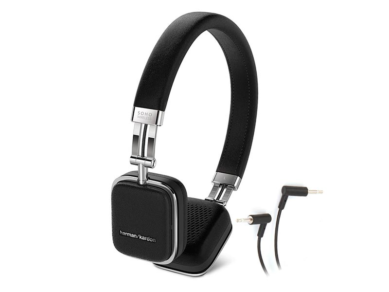 цена на Harman Kardon Soho BT Black HKSOHOBTBLK