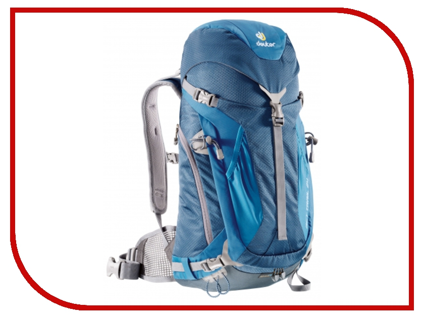 ���������� Deuter ACT Trail 24 Midnight-Storm 34412-7230
