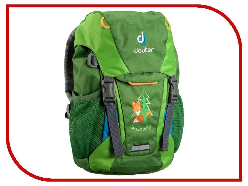 Рюкзак Deuter Family Waldfuchs Emerald-Kiwi 3610015-2208<br>