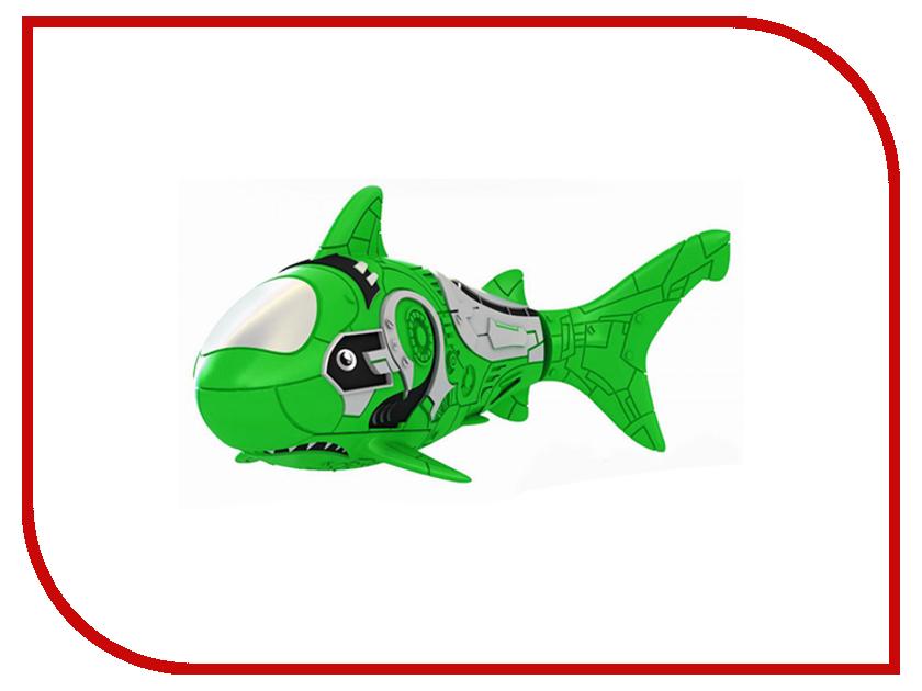 Игрушка JoyD RCR-008 Акула RB013 Green