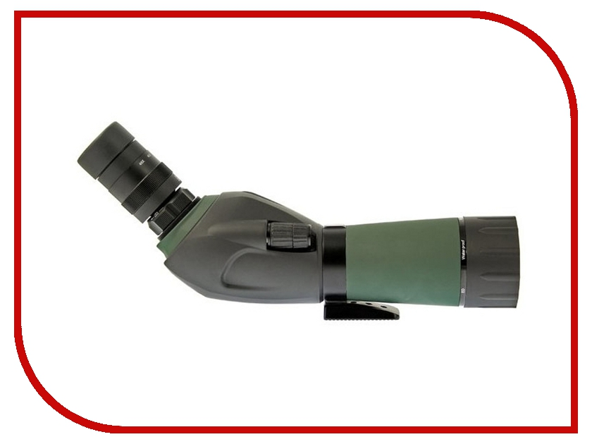 Монокуляр Hawke 16-48x68 Endurance ED Spotting Scope