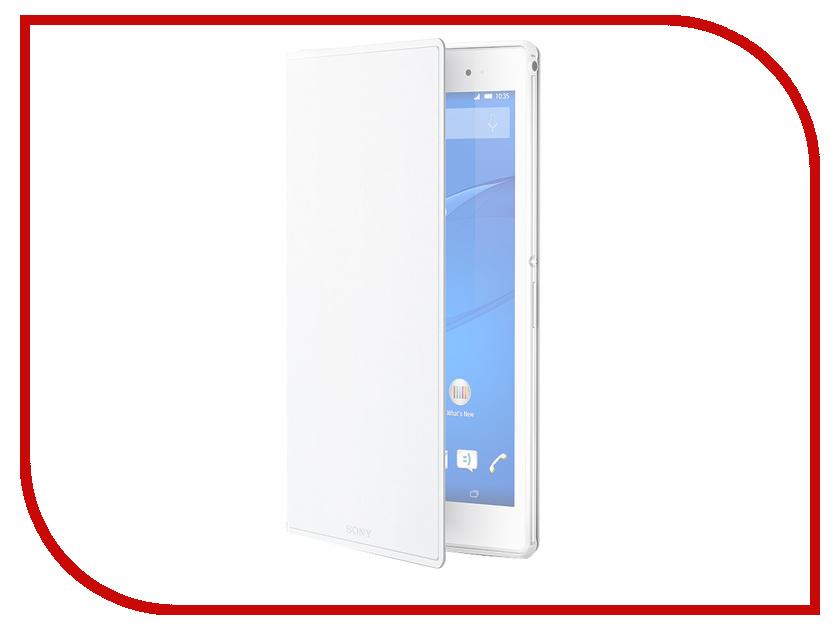 ��������� ����� Sony Xperia Z3 Tablet Compact SCR28 White