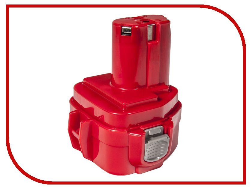 Аксессуар Практика 12V 1.5Ah NiCd 031-655 для Makita - дополнительный аккумулятор<br>