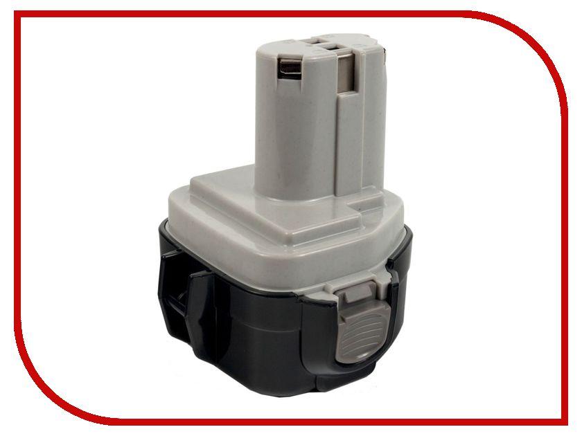 Аксессуар Практика 12V 2.0Ah NiMH 779-264 для Makita - дополнительный аккумулятор<br>