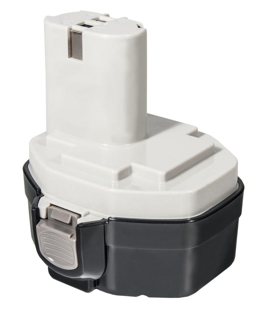 Аксессуар Практика 14.4V 2.0Ah NiMH 779-271 для Makita - дополнительный аккумулятор<br>