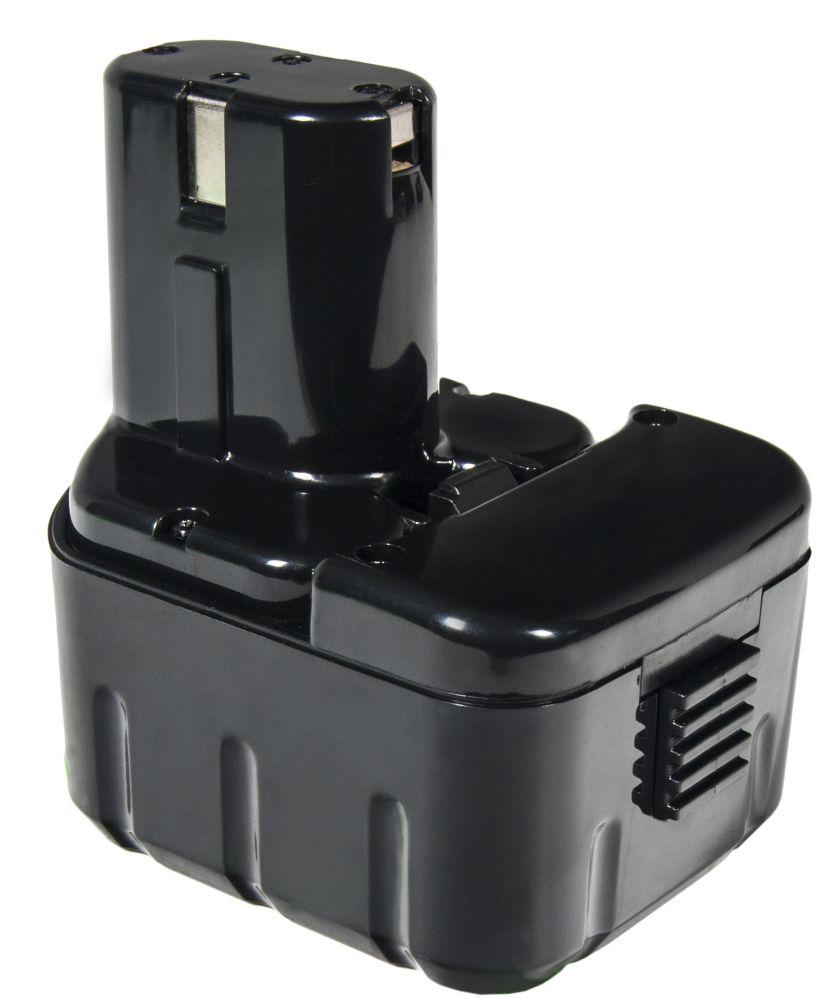 Фотография Аксессуар Практика 12V 1.5Ah NiCd 031-679 для Hitachi - дополнительный аккумулятор