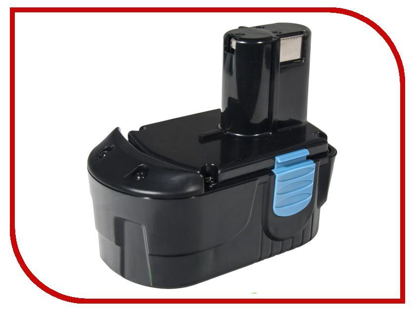 Аксессуар Практика 18V 1.5Ah NiCd 776-959 для Hitachi - дополнительный аккумулятор<br>