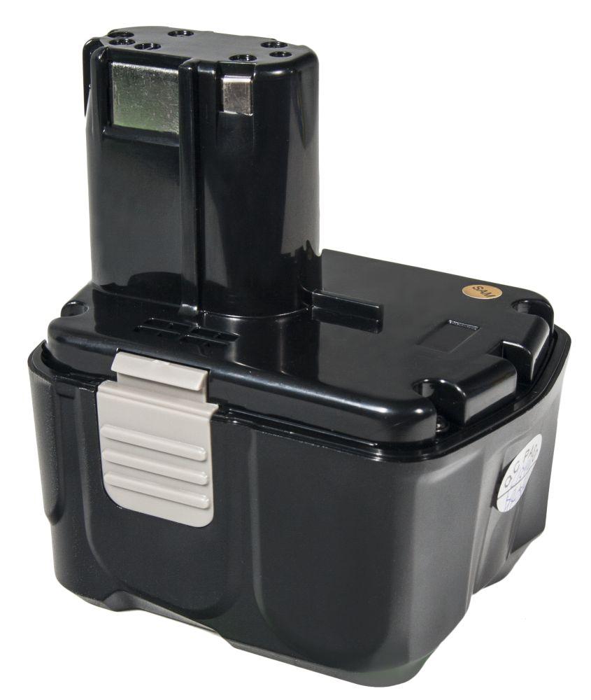 Фотография Аксессуар Практика 14.4V 3.0Ah Li-Ion 779-363 для Hitachi - дополнительный аккумулятор