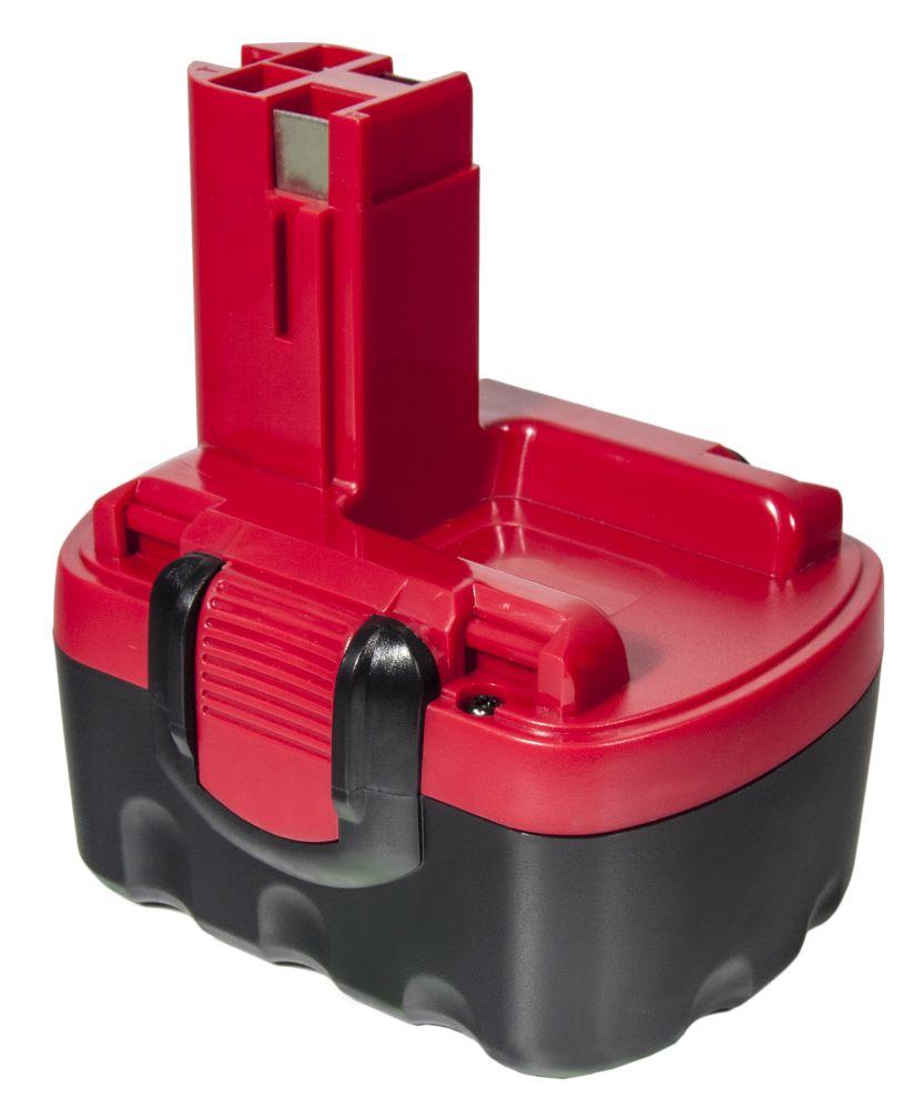 Фотография Аксессуар Практика 14.4V 2.0Ah NiCd 030-887 для Bosch - дополнительный аккумулятор