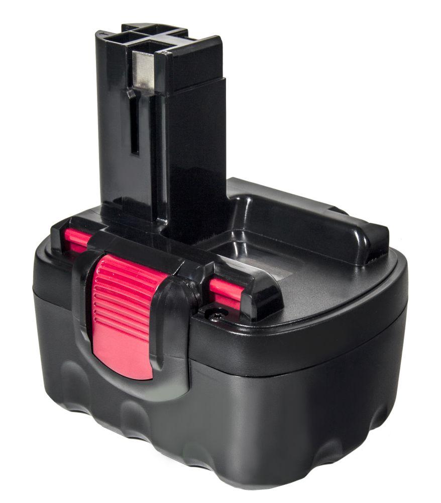 Фотография Аксессуар Практика 14.4V 2.0Ah NiMH 779-257 для Bosch - дополнительный аккумулятор