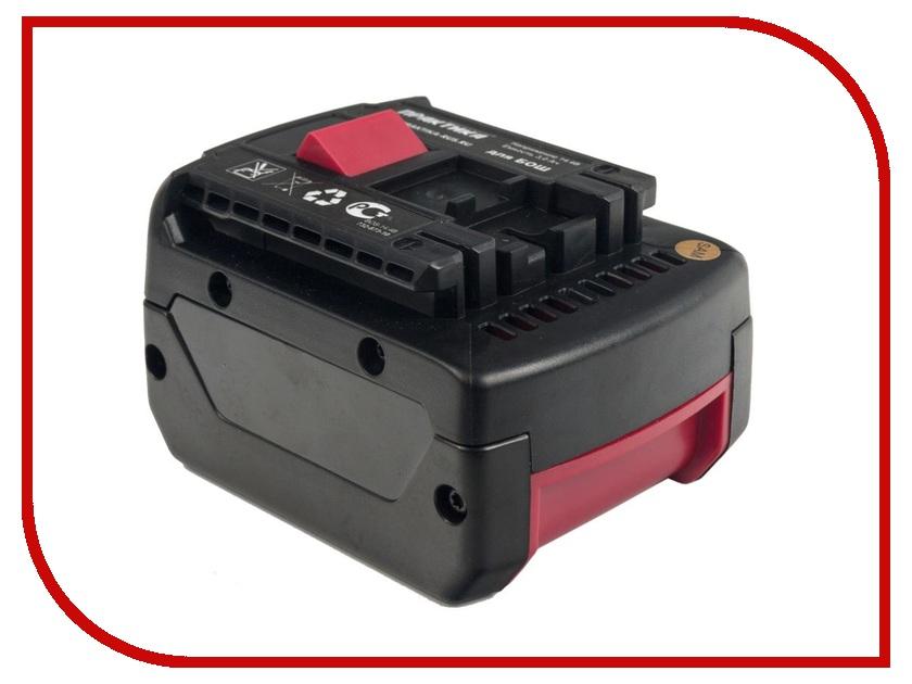 Аккумулятор Практика 14.4V 3.0Ah Li-Ion 773-644 для Bosch