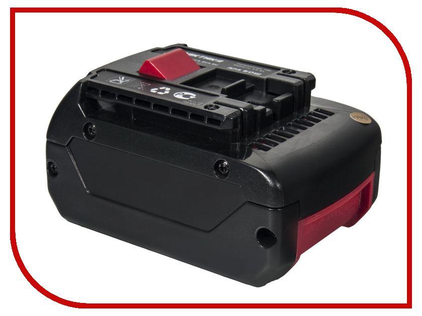 Аксессуар Практика 18V 3.0Ah Li-Ion 773-651 для Bosch - дополнительный аккумулятор