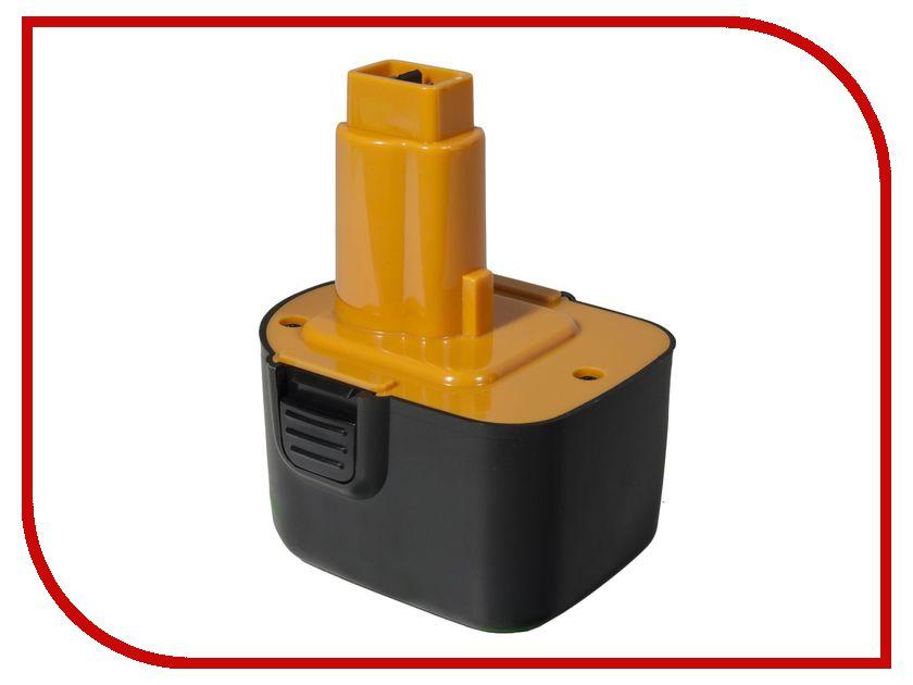 Аккумулятор Практика 12V 2.0Ah NiMH 779-301 для DeWalt
