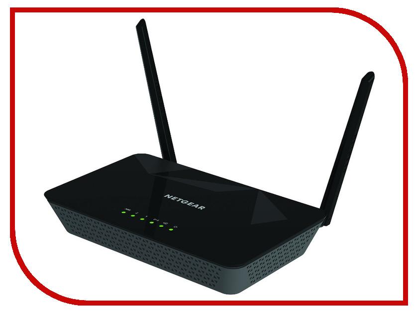 Wi-Fi роутер Netgear D1500