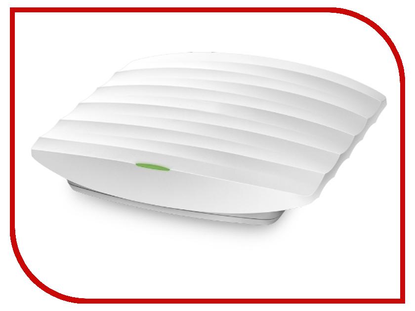 Точка доступа TP-LINK EAP110 tp link tl wn851n 300m беспроводная pci карта