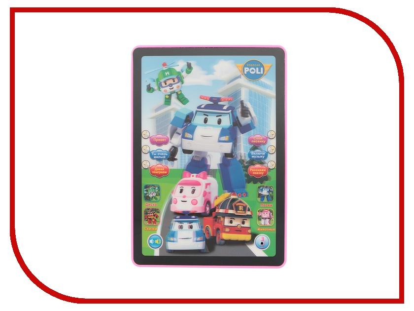 Планшет Smart Toys Трансформеры Pink PL010