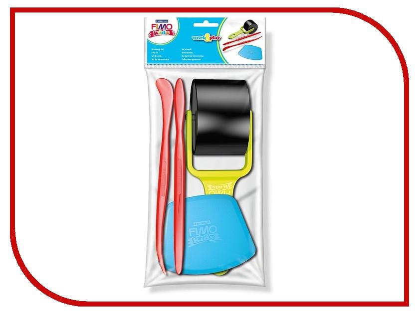 Набор для лепки FIMO Kids Комплект инструментов