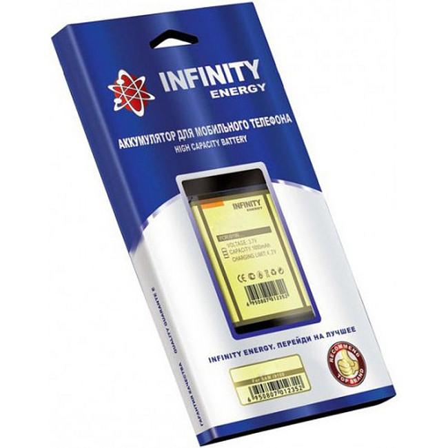 Аксессуар Аккумулятор Infinity Nokia BL-4C 950 mAh