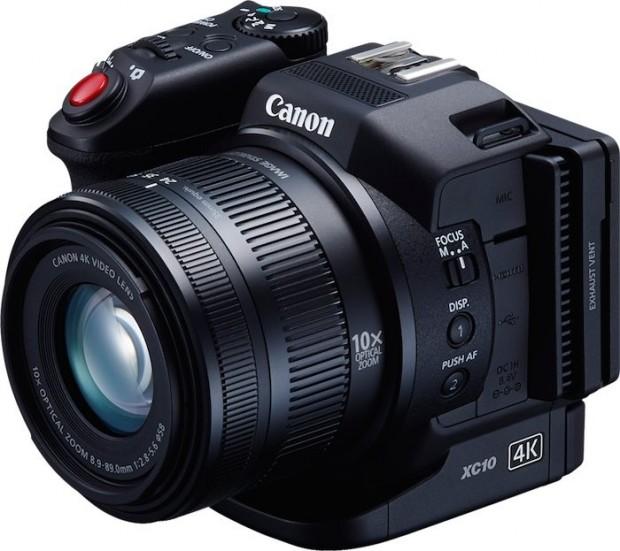 Видеокамера Canon XC10*<br>