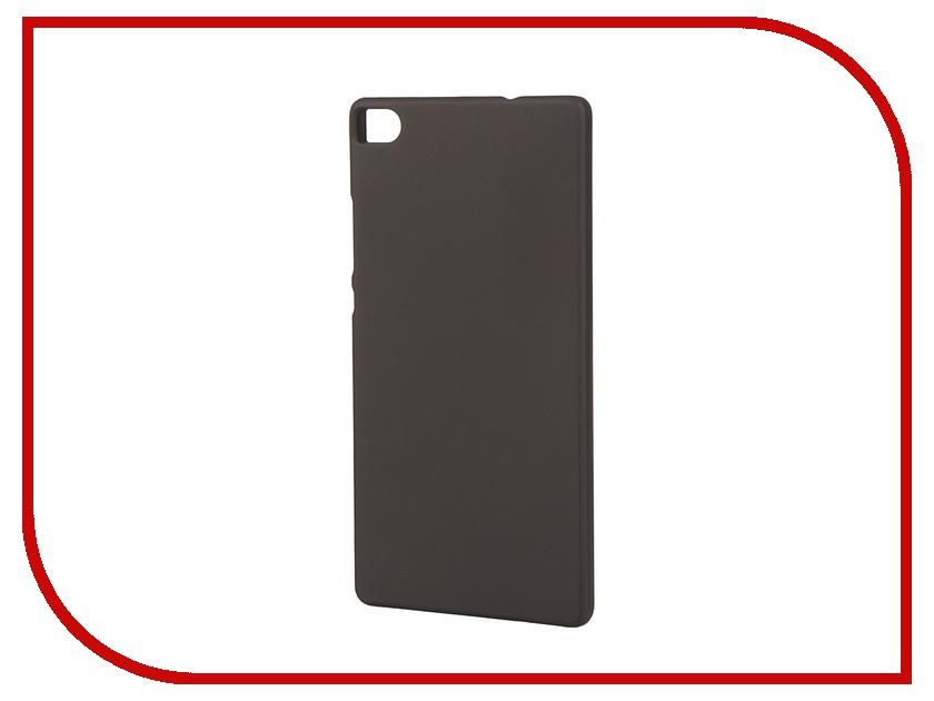 Аксессуар Чехол Huawei MediaPad M1 G-Case Slim Premium White GG-464