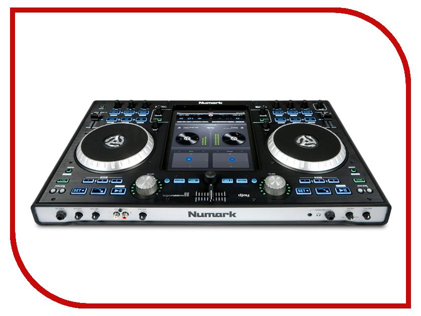 MIDI-контроллер Numark IDJ PRO<br>