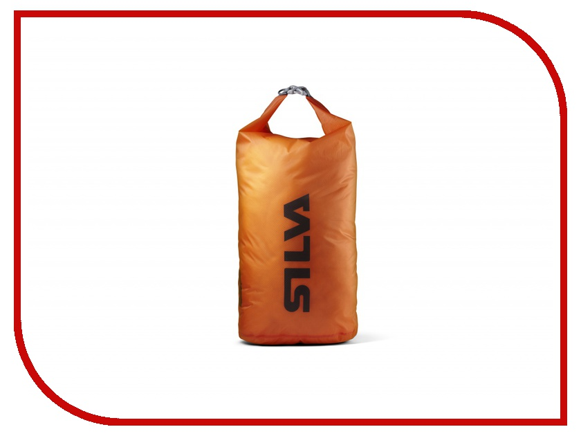 Гермомешок Silva Carry Dry Bag 12L 39013