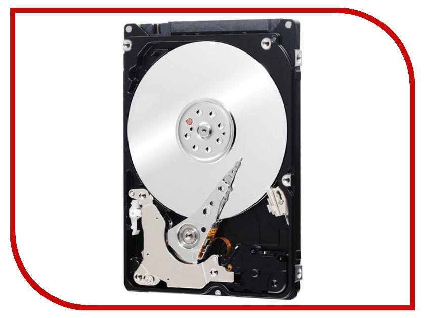Жесткий диск 320Gb - Western Digital WD Black WD3200LPLX