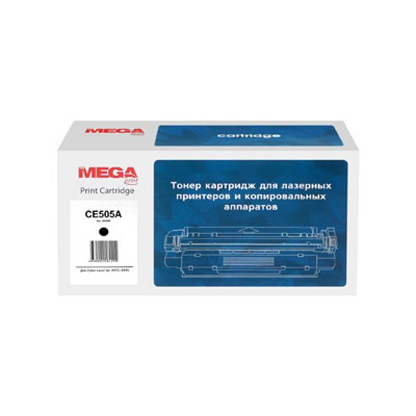Аксессуар ProMega Print CE505A для HP LJ P2035/2055 Black
