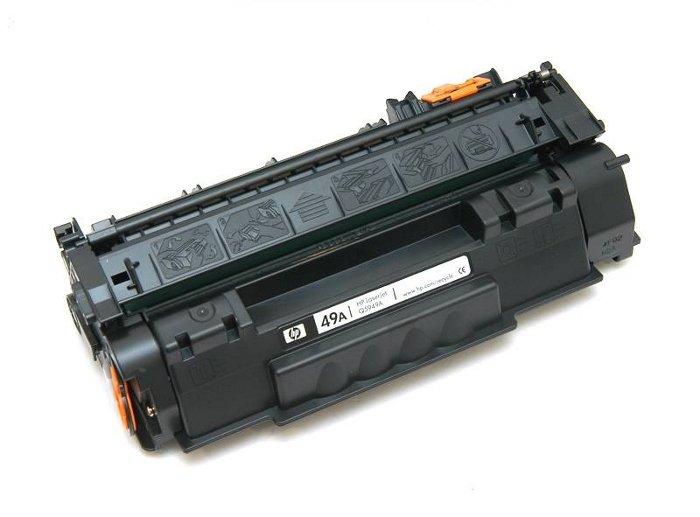 Аксессуар ProMega Print Q5949A для HP LJ 1160/1320 Black