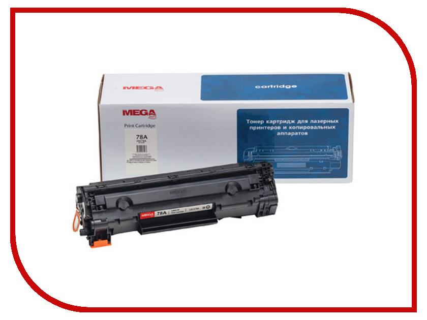 Картридж ProMega Print CE278A HP LJ Pro P1566/1606/M1530 Black<br>