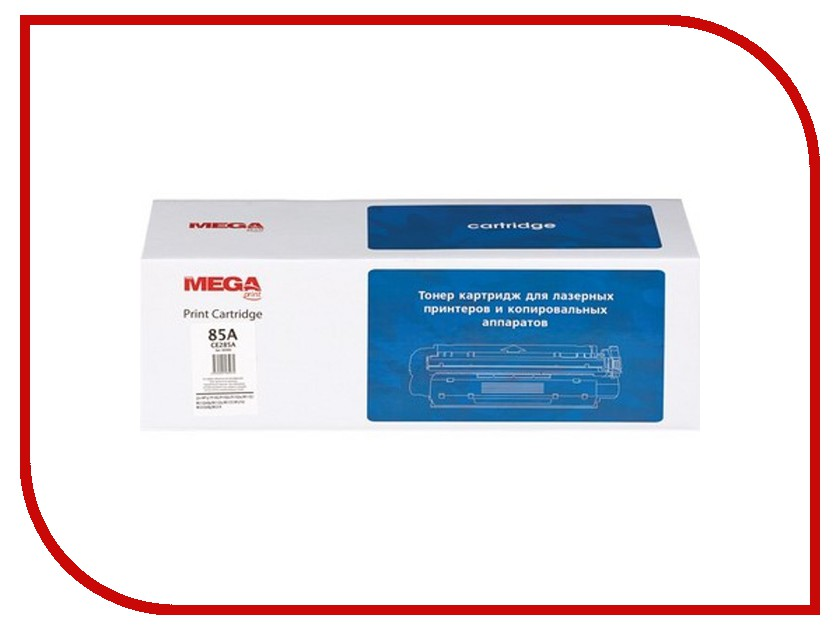 Картридж ProMega Print CE285A для HP LJ P1102/M1132/1212/1214 Black картридж hp 85a ce285a black для laserjet p1102 p1102w m1132 m1212 m1214 m1217