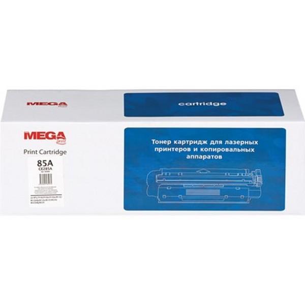 Аксессуар ProMega Print CE285A для HP LJ P1102/M1132/1212/1214 Black