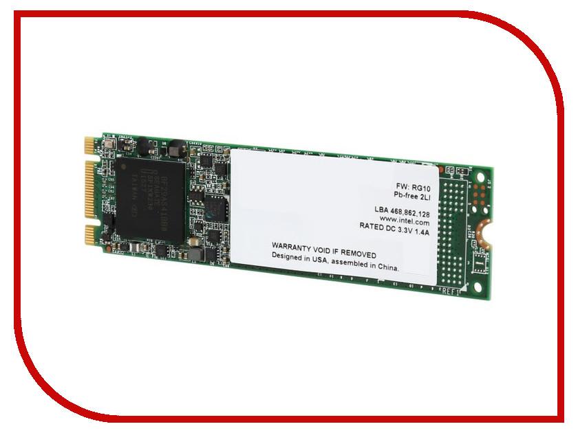 Жесткий диск 240Gb - Intel 535 Series SSDSCKJW240H601<br>