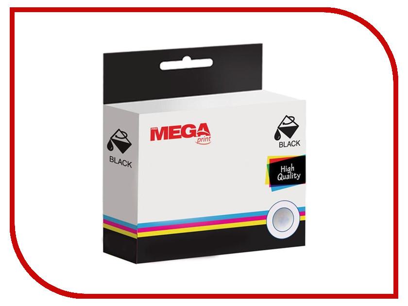 Картридж ProMega 21 C9351AE для HP DJ F370/F380/F2180/F4180 Black