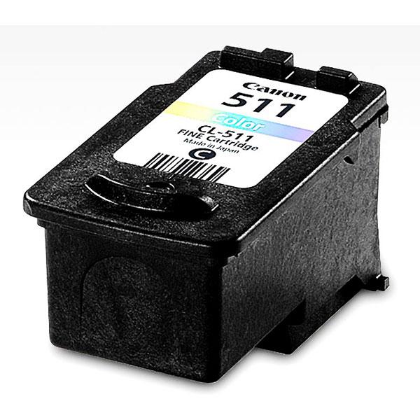 Аксессуар ProMega CL-511 2972B007 для Canon МР240/250/260/270/490 Color