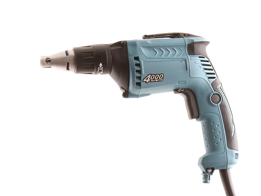 Электроинструмент Makita FS4000