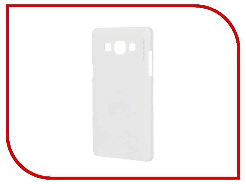 Аксессуар Чехол-накладка Samsung Galaxy A5 Deppa Air Case White 83162<br>