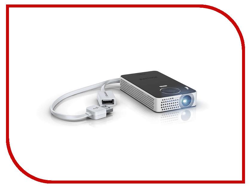 Проектор Philips PPX4350W<br>