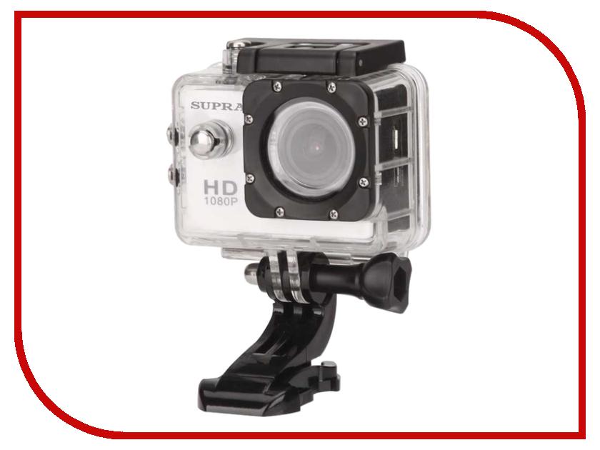 Экшн-камера SUPRA ACS-10 acs 6172ve c1 2 industrial motherboard