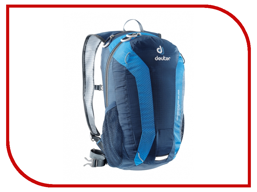 Велосумка Deuter Speed Lite 15 Midnight-Ocean 33111-3980