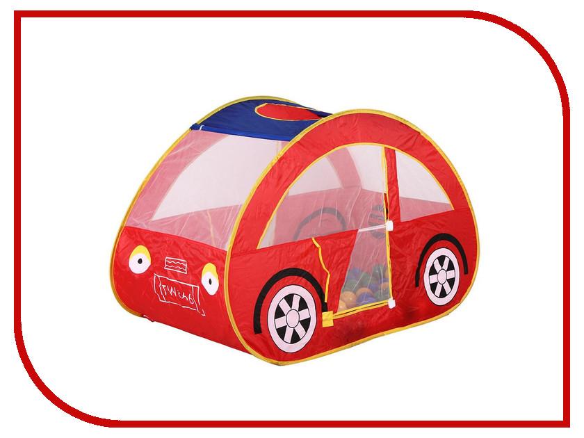 Игрушка для активного отдыха Палатка Paradiso T02802<br>