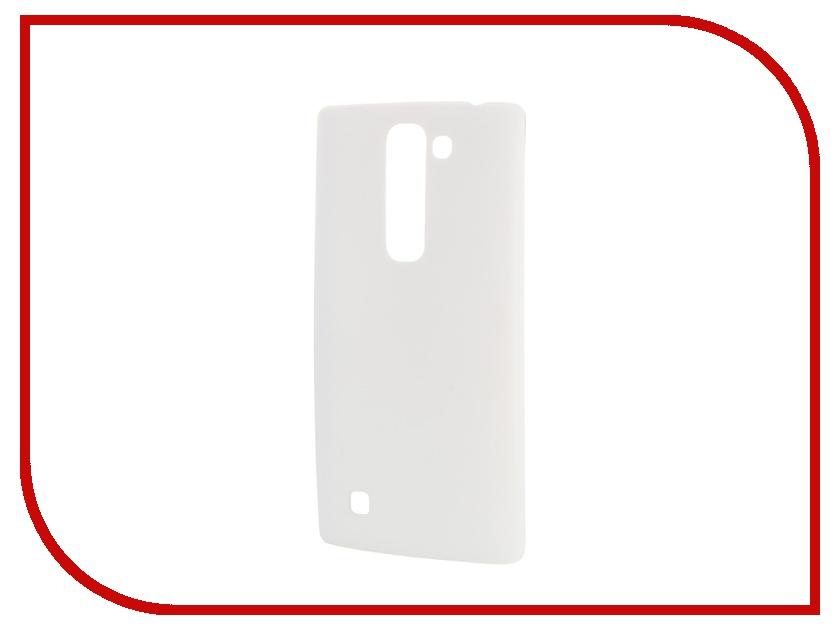 Аксессуар Чехол-накладка LG Magna SkinBox 4People White T-S-LM-002 + защитная пленка<br>