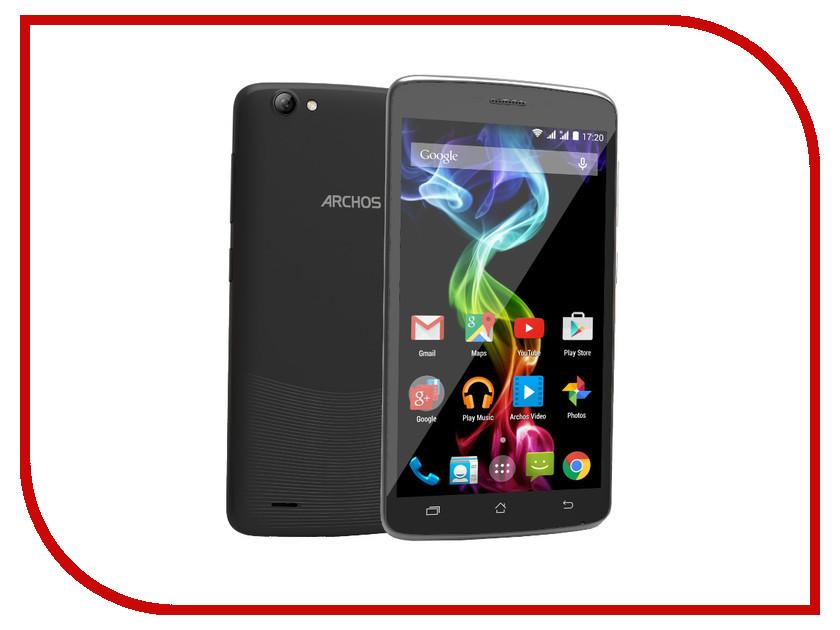 Сотовый телефон Archos 52 Platinum 502852
